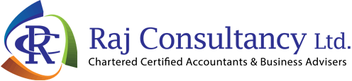 Raj Consultancy Limited logo